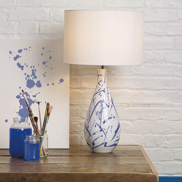 Olka Table Lamp