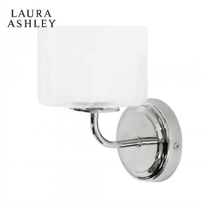 Laura Ashley Southwell 3 Arm Chandelier