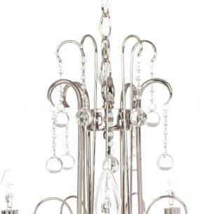10+ Best Hanging candle chandelier images | hanging candle
