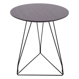 Fiksdale Round Table Slate