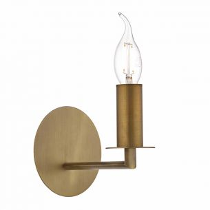 Tyler Wall Light Bronze