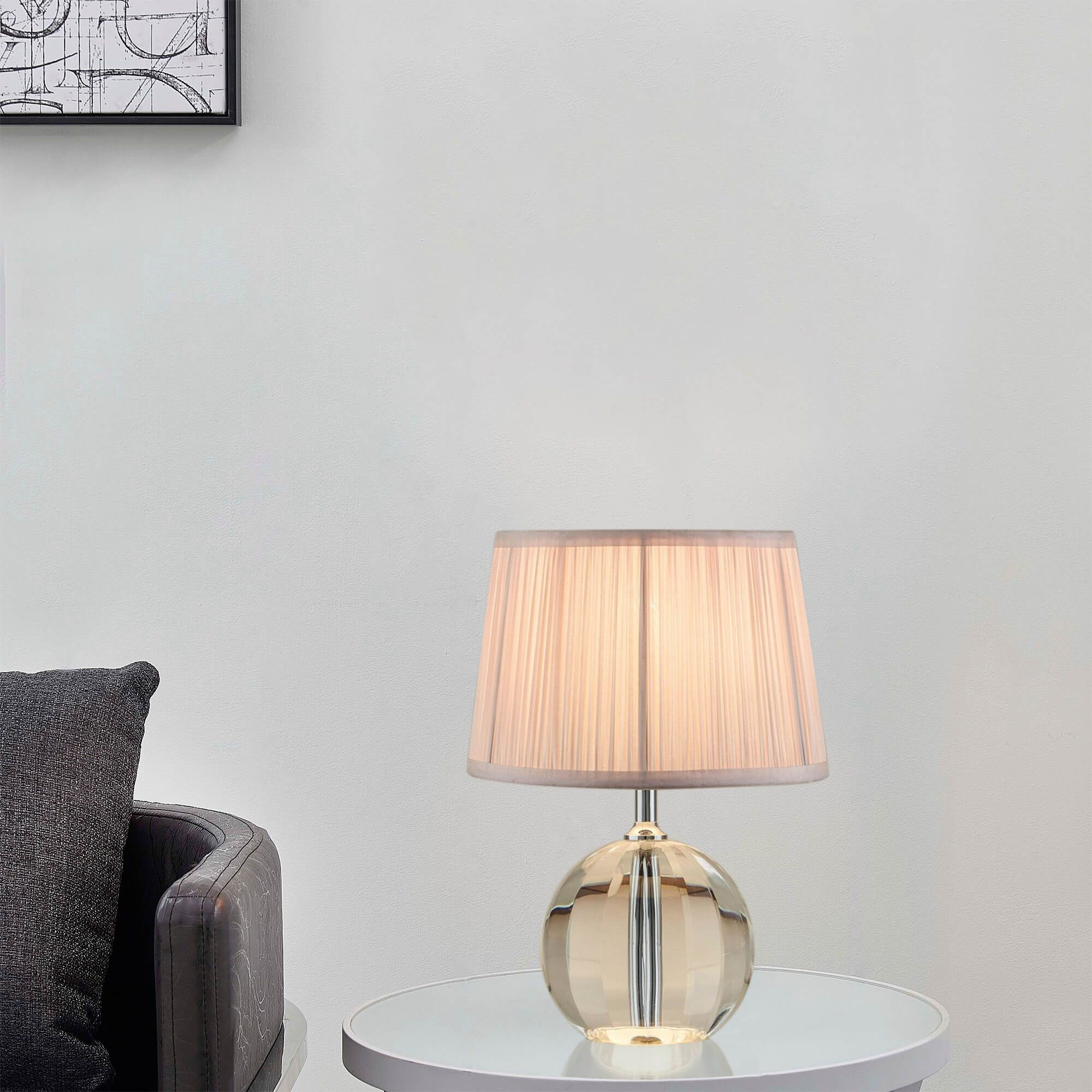 Laura Ashley Lydia Table Lamp in