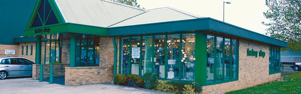 Factory Shop Picture 1