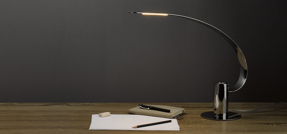 How To Light Your Home Office Dar Lighting Notebook