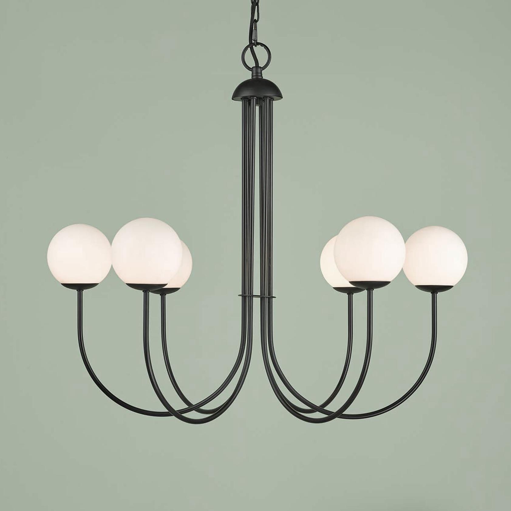 Chandelier Pendant Light Lamp Lighting Simple Nordic Style